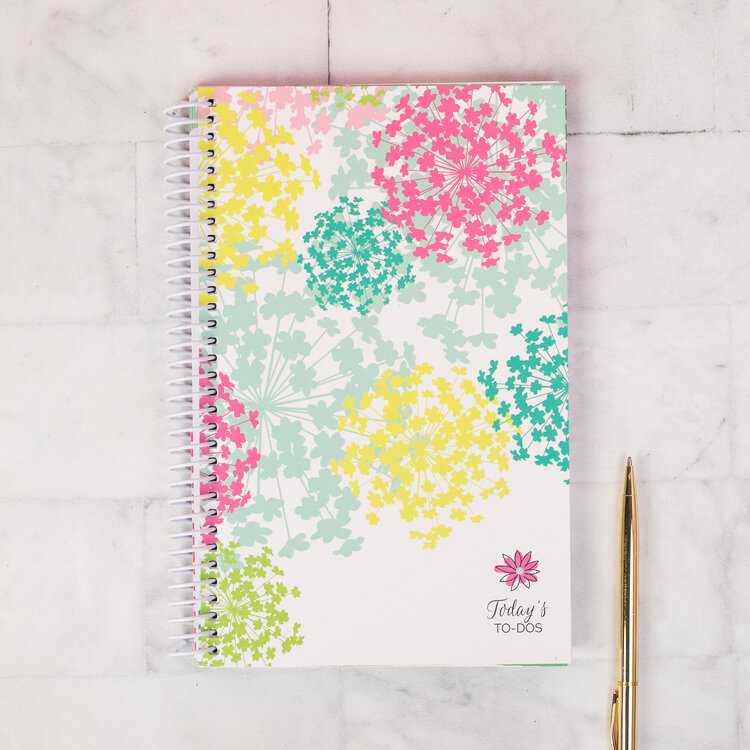 """Todays To-Do"" Planner by BLOOM Daily Planners"