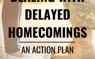 Dealing with Delayed Homecomings: An Action Plan