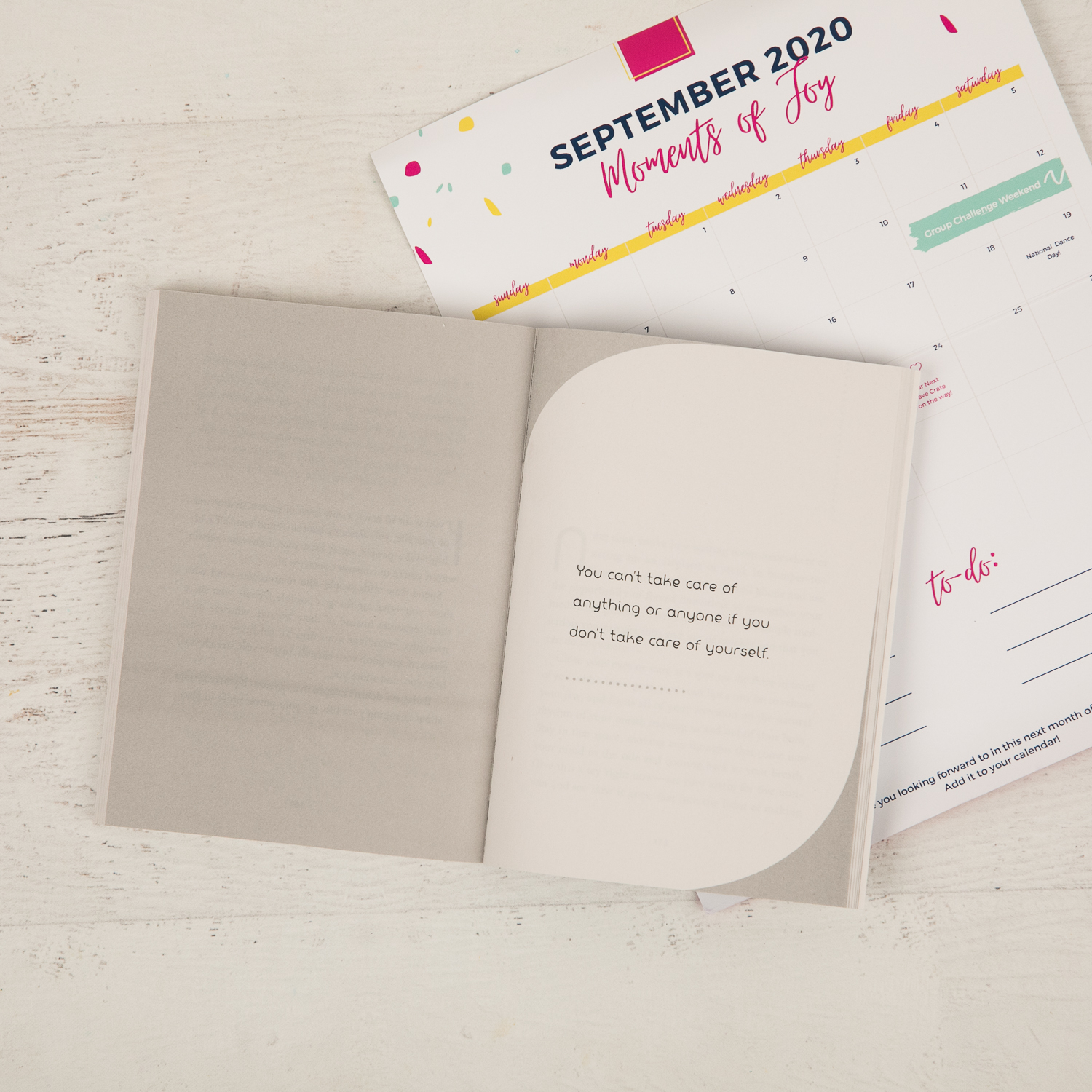 Tiny Planner Stickers by STICKO