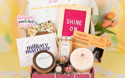 August Brave Crate- Sparkle ✨